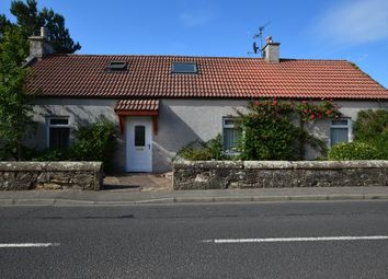 Thumbnail 4 bed cottage for sale in Melville Road, Ladybank, Cupar