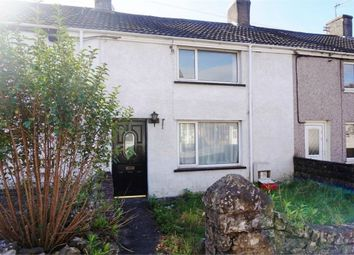 Thumbnail 2 bed terraced house for sale in Moriah Place, Kenfig Hill, Bridgend