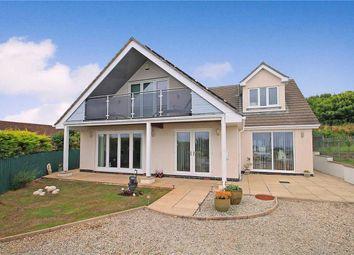 Thumbnail 4 bed property for sale in Ocean View, Polruan, Fowey