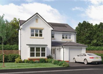 "Thumbnail 4 bedroom detached house for sale in ""Innes"" at Hawkhead Road, Paisley"