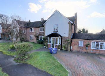 4 bed semi-detached house for sale in Claymoor Park, Booker, Marlow, Buckinghamshire SL7