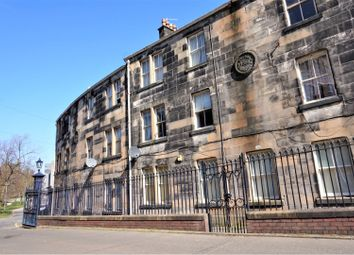 Thumbnail 3 bed flat for sale in 8 Anchor Buildings, Paisley
