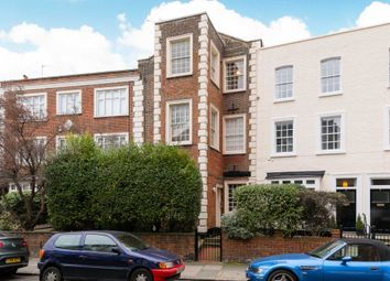 Thumbnail 2 bed property to rent in Salem Road, London