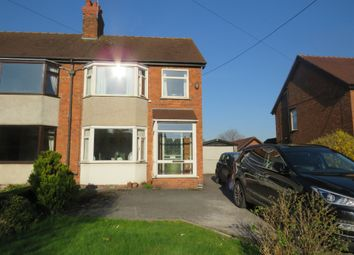 Thumbnail 3 bed semi-detached house for sale in Tarporley Business Centre, Nantwich Road, Tarporley