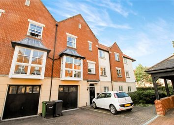 Thumbnail 3 bed town house to rent in Marine Court, Poringland, Norwich, Norfolk