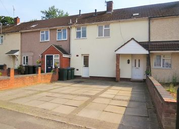 Thumbnail 3 bedroom terraced house for sale in Bush Close, Coventry