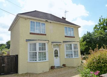 3 bed detached house for sale in Salisbury Road, Amesbury, Salisbury SP4