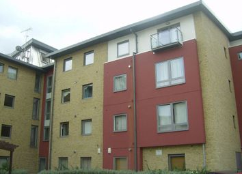 Thumbnail 1 bedroom flat to rent in Crown Close, Wood Green