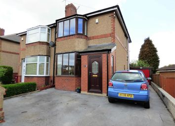 Thumbnail 2 bed semi-detached house for sale in Woodlands Avenue, Blackburn, Lancashire