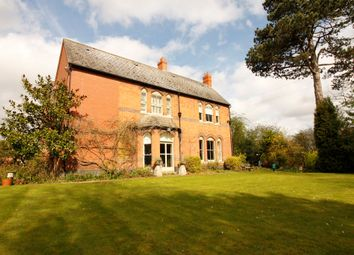 Thumbnail 6 bed property for sale in Gote Lane, Gorefield, Wisbech