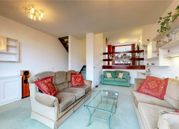 Thumbnail 5 bed terraced house for sale in Wallside, Barbican, London