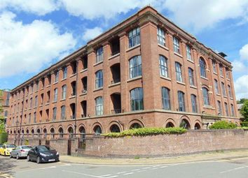 Thumbnail 3 bedroom flat for sale in Valley Mill, Cottonfields, Bolton