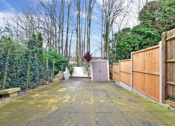 3 bed terraced house for sale in King Edward Road, Chatham, Kent ME4