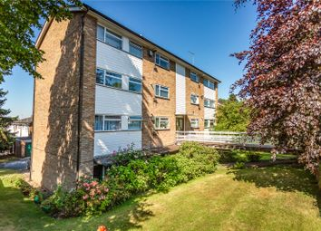 2 bed flat for sale in California Court, High Road, Bushey Heath, Bushey WD23