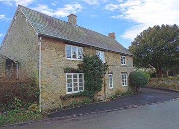 Thumbnail 3 bed cottage to rent in The Hill, Souldern, Bicester