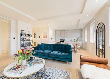 3 bed maisonette to rent in Portobello Road, London W11