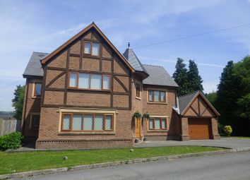 Thumbnail 6 bed property for sale in Llys Y Nant, Glais, Swansea.