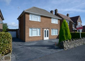 Thumbnail 3 bed detached house for sale in Miriam Avenue, Walton, Chesterfield