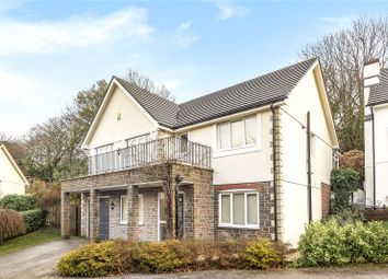 Thumbnail 5 bed detached house for sale in Tinney Drive, Truro, Cornwall