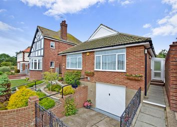 Thumbnail 2 bed detached bungalow for sale in Cumberland Avenue, Broadstairs, Kent