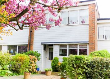 Thumbnail 3 bed property for sale in Brancaster Place, Church Hill, Loughton