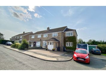 Thumbnail 5 bed semi-detached house for sale in Rundells, Harlow