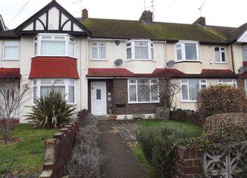 Thumbnail 3 bed terraced house for sale in Bloors Lane, Rainham, Gillingham, Kent