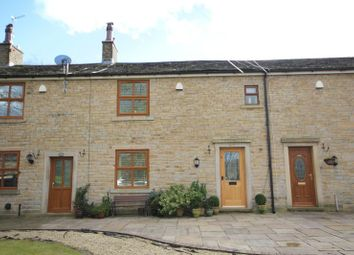 Thumbnail 2 bed cottage for sale in Edenfield Road, Norden, Rochdale
