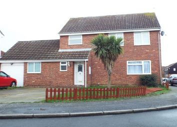 Thumbnail 4 bed property to rent in Aster Close, Clacton-On-Sea