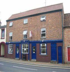 Thumbnail Property for sale in King Street, Market Rasen