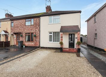 Thumbnail 3 bed end terrace house for sale in East Avenue, Bedworth, Warwickshire