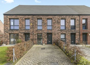 2 bed terraced house for sale in 16 Cornfield Crescent, Drylaw, Edinburgh EH4