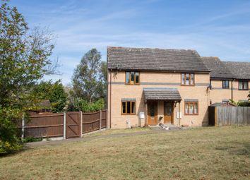 Thumbnail 2 bed semi-detached house for sale in Auton Croft, Saffron Walden