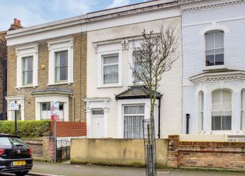 Thumbnail 2 bed terraced house for sale in Walsingham Road, London