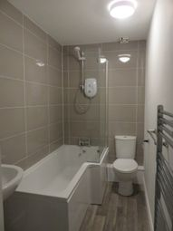 Thumbnail 2 bed maisonette to rent in Friernhay Street, Exeter