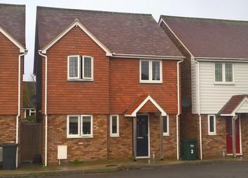 Thumbnail 4 bedroom property to rent in Church Lane, Westfield, Hastings
