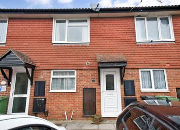2 bed terraced house for sale in South Road, Portsmouth, Hampshire PO1