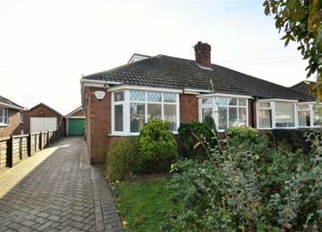 Thumbnail 3 bed bungalow for sale in Southern Walk, Scartho, Grimsby