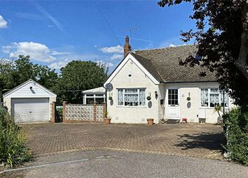 3 bed semi-detached house for sale in Willow Place, Hastingwood, Harlow, Essex CM17