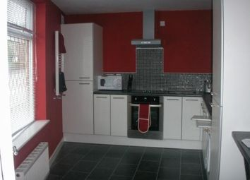 Thumbnail 1 bed end terrace house to rent in Newchurch Road, Stacksteads, Bacup