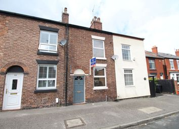 Thumbnail 2 bed property to rent in Bond Street, Macclesfield