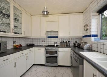Thumbnail 3 bed semi-detached house for sale in Whitegate Way, Tadworth, Surrey