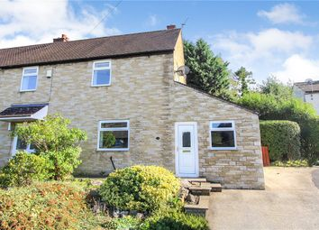 Thumbnail Semi-detached house for sale in Cawder Road, Skipton