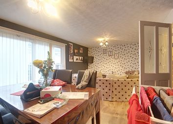 Thumbnail 3 bed terraced house for sale in Rosegarth Walk, Nottingham