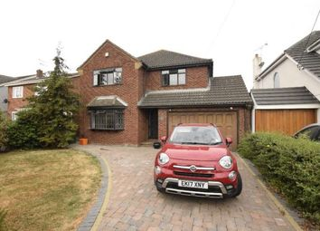 Thumbnail 5 bed detached house to rent in Kings Road, Basildon