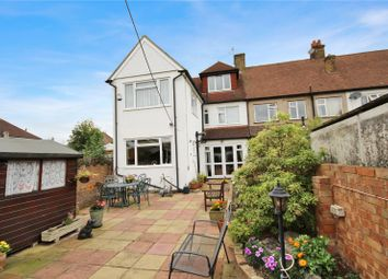 Thumbnail 5 bedroom end terrace house for sale in South Gipsy Road, Welling, Kent