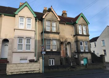 Thumbnail 3 bed terraced house for sale in 24 St. Georges Road, Gillingham, Kent