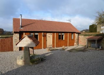 Thumbnail 1 bed barn conversion to rent in Brook Lane, Westbury-On-Severn