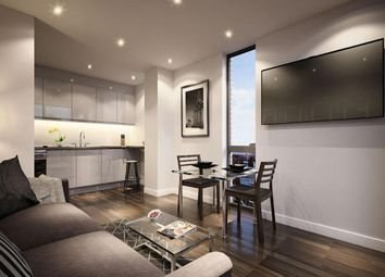 Thumbnail 2 bed flat for sale in River Street, Bolton