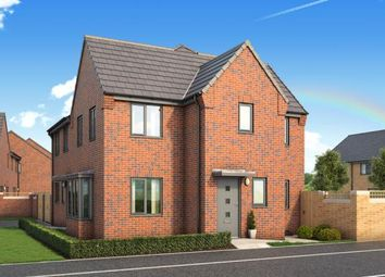 "Thumbnail 3 bed property for sale in ""The Windsor At Kingfields Park"" at Richmond Lane, Kingswood, Hull"